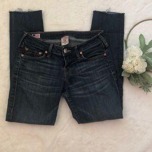True Religion Stella Jeans EUC